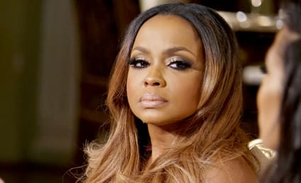Phaedra Parks Breaks Silence, Reacts to The Real Housewives of Atlanta Firing