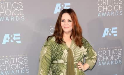 Melissa McCarthy Reveals NEW Dress Size, Credits Boring Life