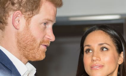 Meghan Markle and Prince Harry Wedding to Make Great Britain HOW Much?!?
