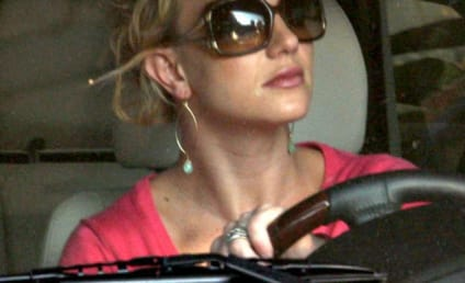 Britney Spears: The Best Driver Ever