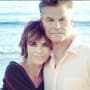 Lisa Rinna and Husband