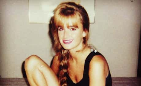 Kyle Richards: Before The Real Housewives