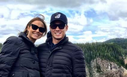 Stacy Keibler Gives Birth to a Girl!