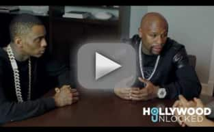 Soulja Boy, Floyd Maywether Talk Chris Brown Fight