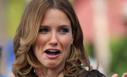 "Sophia Bush Puts Internet Stalker on Blast, Urges ""Perverse Monster"" to Get Help"