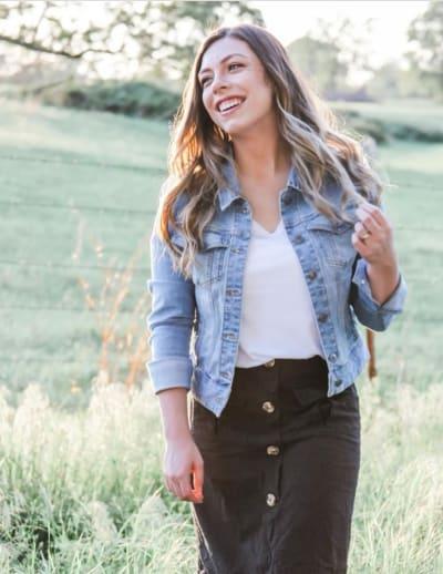 Lauren Swanson Turns 21