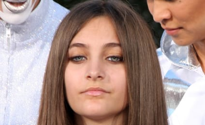 Paris Jackson Leaves Hospital, Enters Residential Treatment Center