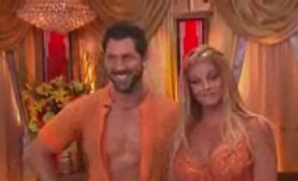 Kirstie Alley on Dancing With the Stars: Oozing!