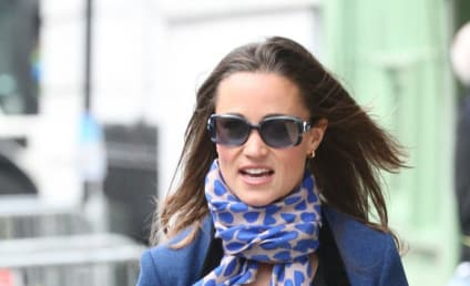 Tournament of THG: Charlie Sheen vs. Pippa Middleton!