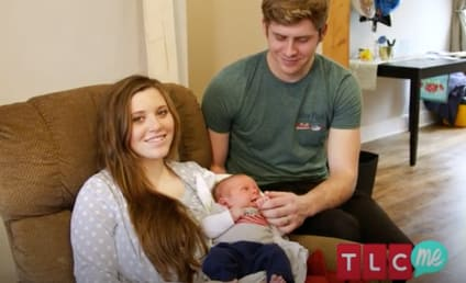 Joy-Anna Duggar & Austin Forsyth in Marriage Counseling Amid Abuse Claims