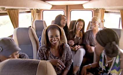The Real Housewives of Atlanta Recap: No Bones About It