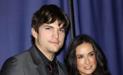 Demi Moore: Delaying Divorce to Spite Ashton Kutcher?