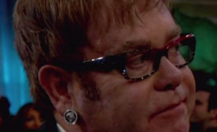 Elton John to Madonna: Happy Lip-Synching!