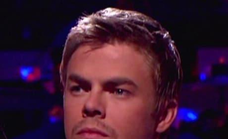 Handsome Derek Hough