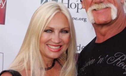 Linda Hogan on Hulk Hogan Sex Tape: What an Embarrassment!
