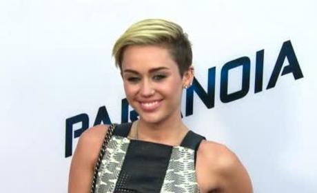 Miley Cyrus Speaks on Puberty
