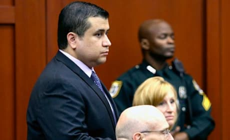 George Zimmerman Photograph