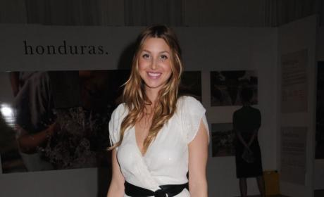 Gorgeous Whitney Port
