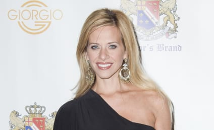 Dina Manzo on Alleged Role in Real Housewives of New Jersey Feud: EWWWW!