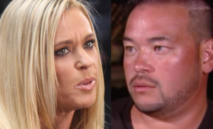 Kate Gosselin vs. Jon Gosselin: Explosive Custody Battle Ahead?!?