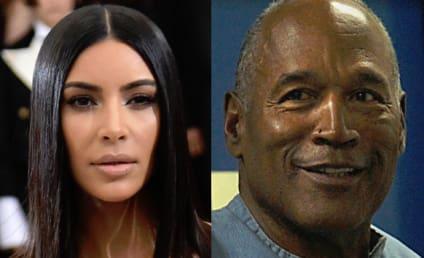 Kim Kardashian: I Loved to Look at OJ Crime Scene Photos as a Kid!