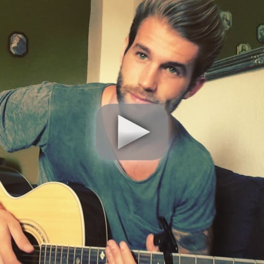 André Hamann andre hamann serenades selena gomez on instagram makes singer s