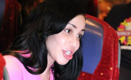 Octomom Flakes on Mortgage Payments Yet Again