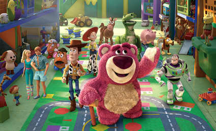 Toy Story 4: Actually on the Way!