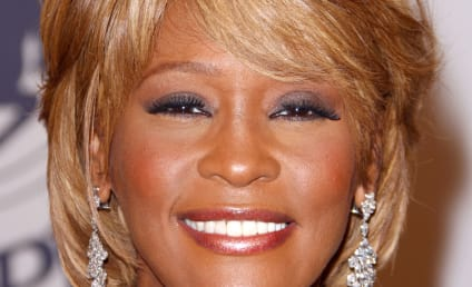 """Whitney Houston is a """"Hot Mess,"""" Witness Says"""