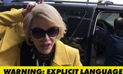 Joan Rivers Defends Alec Baldwin, Uses Every Epithet Imaginable