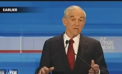 Ron Paul to Launch Third Party White House Bid?