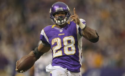 Joseph Robert Patterson: Suspected Killer of Adrian Peterson's Son Arrested For Kidnapping