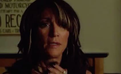Sons of Anarchy Season 7 Episode 11 Teaser: Everything is NOT Okay