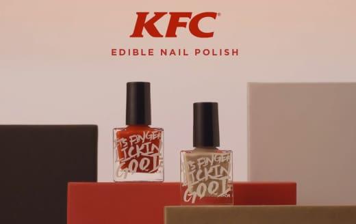 KFC Polish
