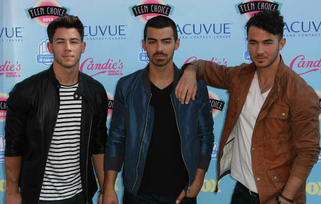 The JoBros