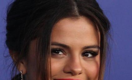 Selena Gomez Stalker Arrested After 911 Call (Again)