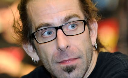 Randy Blythe Arrested For Manslaughter, Report Claims