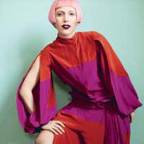Fashionable and Fabulous