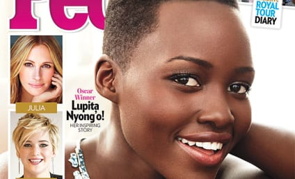 Lupita Nyong'o Named People Magazine's Most Beautiful Woman in the World