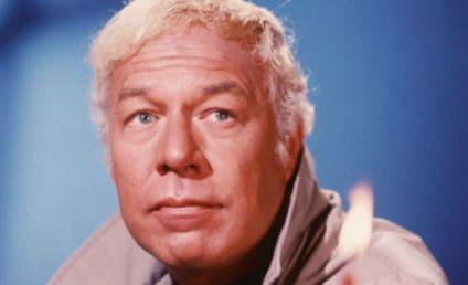 George Kennedy Dies; Legendary Actor Was 91