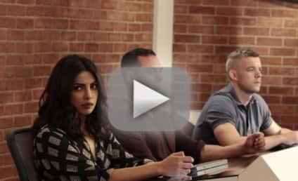 Watch Quantico Online: Check Out Season 2 Episode 1
