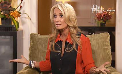 Kim Richards Details Drunken Arrest Night: Watch Now!