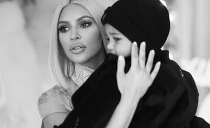Kim Kardashian Addresses Son's Serious Health Scare