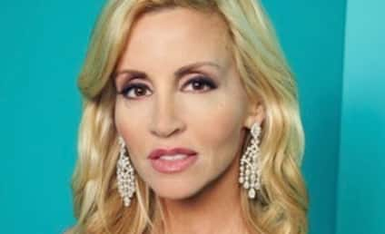 Camille Grammer: Kelsey Abandoned Me When I Had CANCER!