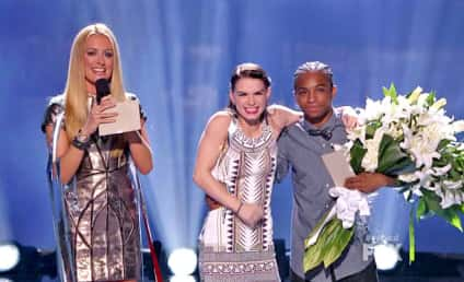 So You Think You Can Dance Results: And the Winners Are...