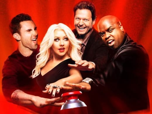The Voice Season 3 Photo