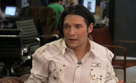 Corey Feldman on Conrad Murray, Michael Jackson