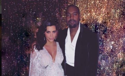 Kanye West: Cheating On Kim With Savannah Winters???