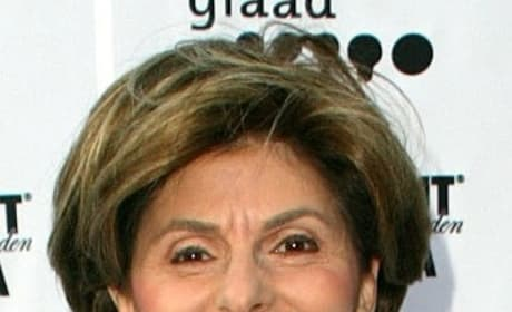 Gloria Allred Head Shot