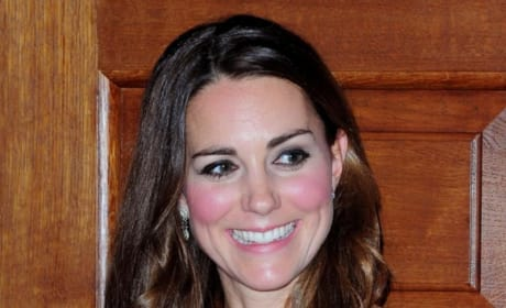 Kate Middleton Post-Baby Body